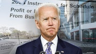 Biden's corporate tax plan gives CFOs earnings angst