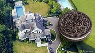 Mansion where Oreo's were said to be created lists for $15.9 million