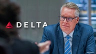 Delta CEO talks Colonial Pipeline, travel demand, opening up middle seat