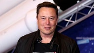 Elon Musk calls cryptocurrency 'promising,' warns to invest 'with caution'
