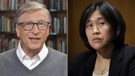 Bill Gates and US Trade rep talk vaccines