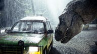 Real-life 'Jurassic Park' could probably be built 'if we wanted to,' Elon Musk's Neuralink partner says