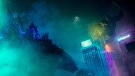 'Godzilla vs. Kong' shatters record for top box office opening during the coronavirus pandemic