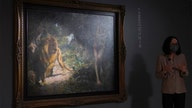 Sale of Chinese painting shows art value rising in pandemic