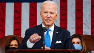 Biden's first 100 days: His plans to make the rich pay with higher taxes