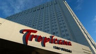 Bally's buying Tropicana hotel on Las Vegas Strip for $308M
