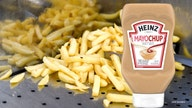 Kraft Heinz 'Mayochup' dispute revived by US appeals court