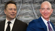 Elon Musk trails Jeff Bezos at top of Forbes' 2021 billionaire's list