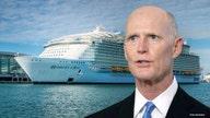 GOP senators introduce CRUISE Act to jumpstart post-COVID cruise operations