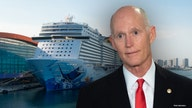 GOP senators introduce CRUISE Act to jumpstart post-COVID cruise operations