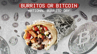 Is Chipotle's bitcoin burrito deal bullish for cryptocurrency?