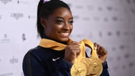 Simone Biles leaves Nike for partnership with Athleta