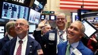 US stocks trending downward as investors await Apple, Microsoft, Alphabet results