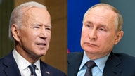 Putin meeting showed Biden is 'big talk,' 'no action': Sen. Tuberville
