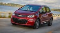 GM finds fix for Chevrolet Bolt EV fire risk