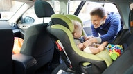 Target's car seat trade-in kicks off