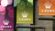 Blackstone adds conditions for Crown Resorts buyout