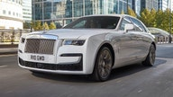 Rolls-Royce just had the best Q1 sales in its history