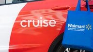 Walmart joins $2.75 billion funding round for GM's Cruise autonomous car division