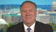 Pompeo: Biden attempting to 'unwind' Trump's establishment of peace in Middle East with nuclear deal