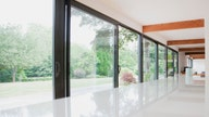 Maryland $1.7 million glass house divides internet, 'just don't throw stones'