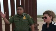 Maria Bartiromo tours southern border, encounters 'harrowing sights'
