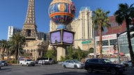 Las Vegas hotels hiring hundreds as travel confidence returns