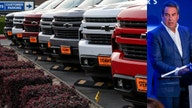 GM President Reuss says chip shortage is 'worst' auto supply issue ever as sale prices rise
