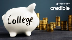 5 strategic ways to save for your child's college tuition
