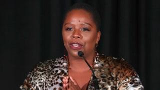 Marxist BLM leader buys $1.4 million home in ritzy LA enclave