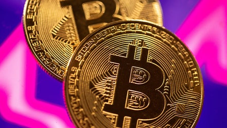 Bitcoin Is Making a Splash. Is It Safe for Investors to Test the Waters?