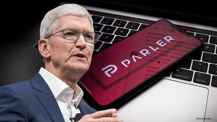 Apple reinstates Parler App after review; now in app store
