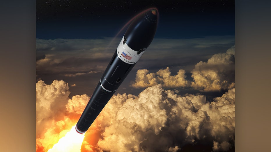 - Phantom Space Corp 2 - Phantom Space startup announces world's first 100% US-based satellite supply chain after acquiring StratSpace