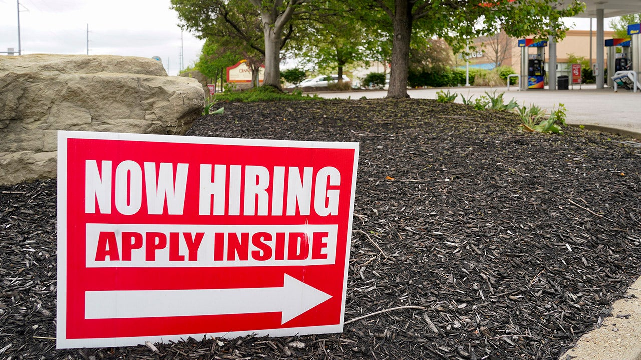 More states offering return-to-work bonuses as businesses struggle to hire workers