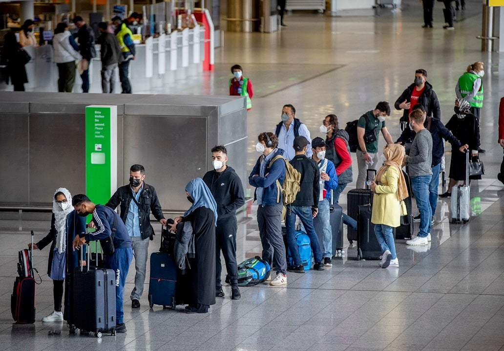 Masks still needed on planes, public transit even after new CDC guidelines