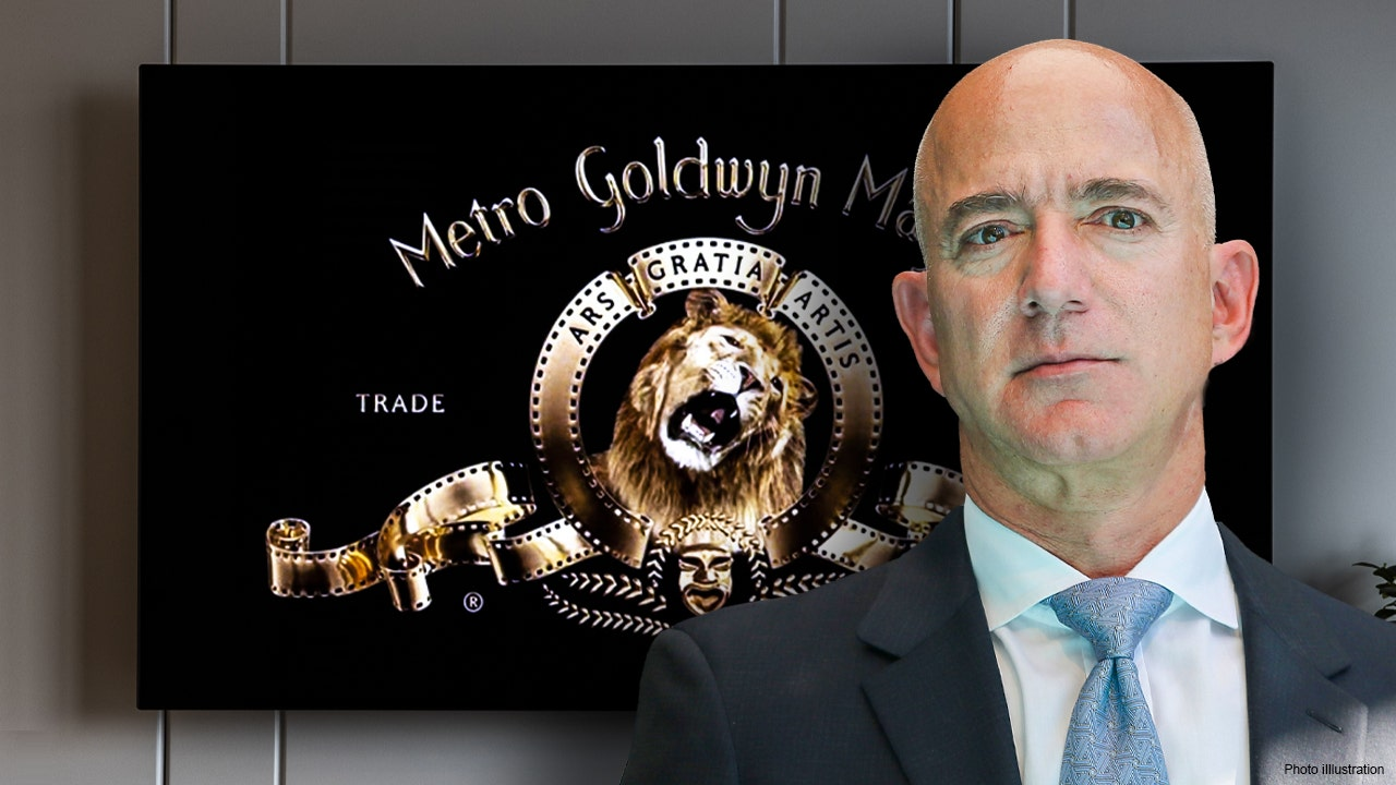 Amazon's planned purchase of MGM faces Federal Trade Commission scrutiny