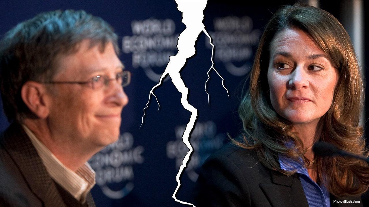 Interpreter Zhe 'Shelly' Wang allegedly denies splitting up Bill and Melinda Gates