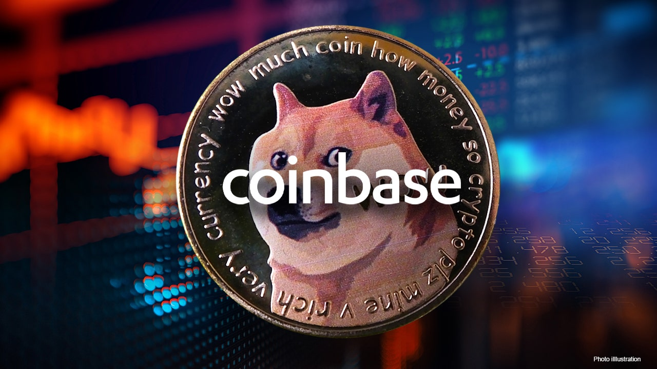Coinbase adds Dogecoin to platform amid surge in interest