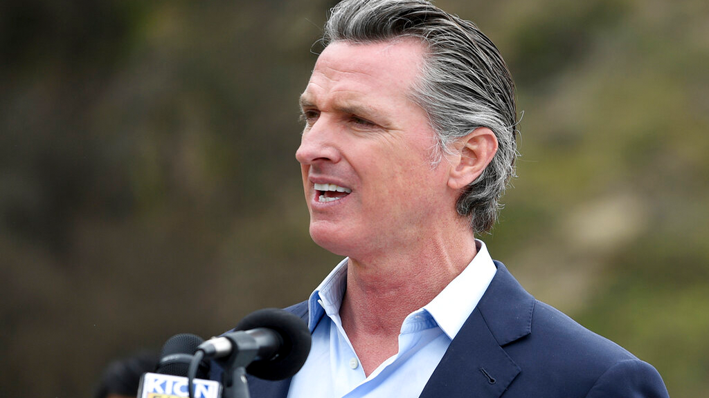 Newsom to give Californians a new round of stimulus checks