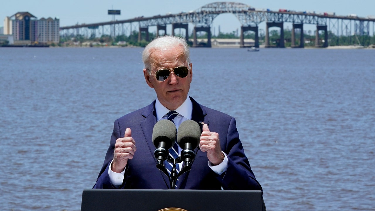 Biden insists rich Americans will still have 'two homes and their jets' despite tax hike