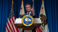 Newsom's income went up in 1st year as California governor