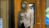 Theranos CEO Holmes' request to suppress trial evidence denied by judge