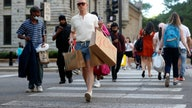 Shoppers go back to stores, but retailers face challenges