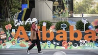 Alibaba logs higher quarterly sales but posts loss on antitrust fine