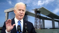 Biden still not sold on bipartisan infrastructure plan following Manchin, Sinema WH meetings