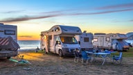 Memorial Day weekend set to see 18M households out camping