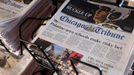 Tribune shareholders approve sale of newspapers to Alden