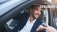 Does my car insurance cover a rental if my car is out of service?