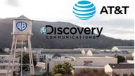 AT&T, Discovery eye combining networks, studio and streaming services