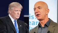 Amazon's Bezos 'asked Alexa to play videos that ridiculed' Trump, new book says